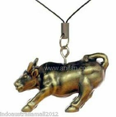 OX or COW Pendant Hanging for Conscientious Effort and Hard Work  (HH016)