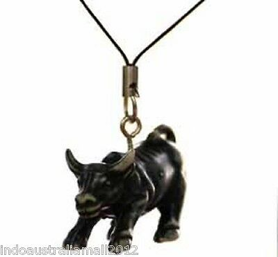 OX or COW or Bull Pendant Hanging for Conscientious Effort and Hard Work (HH017)