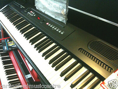DIGITAL PIANO HEMINGWAY HW DP101 with 88 keys NEW MOD!