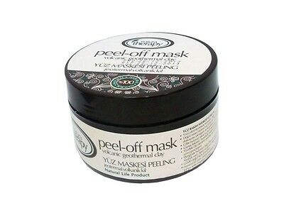 Natura Therapy peel-of mask 300ml  (Kil Maskesi)