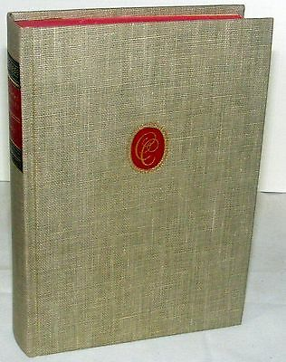 Aristotle ON MAN IN THE UNIVERSE, A Classics Club Book 1st Edition 1943