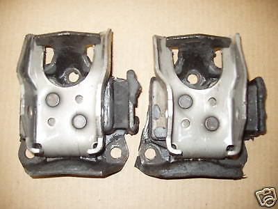 Chevy Big Block 396 400 402 427 454 Engine Mount Mounts