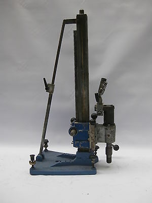 Used Hydraulic Motor and Mini Drill Stand Diamond Drilling