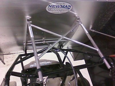 Outlaw Kart Aluminum Wing Tree..................................................