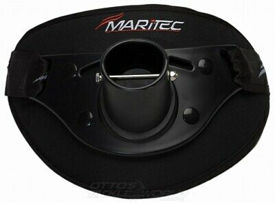 Maritec TS-M3 Fishing Gimbal Fighting Belt BRAND NEW at Otto's Tackle World