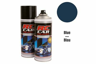 RC Car Colours - Lexan Spray Blau 150ml (6.60 Euro pro 100 ml)