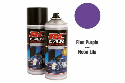 RC Car Colours - Lexan Spray Fluo Violett  150ml (6.60 Euro pro 100 ml)