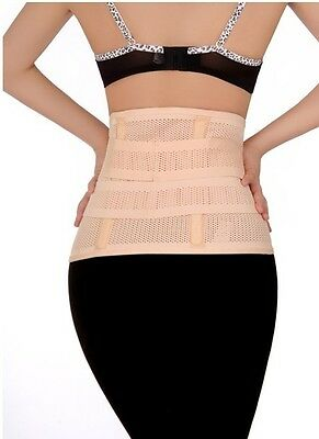 DELUXE Postpartum Recovery Belly/Waist Belt Shaper After Maternity Delivery New