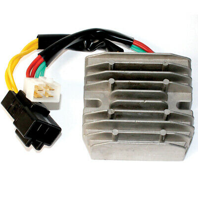 HONDA VFR800 VFR 800 Interceptor Rc51 Regulator Rectifier Upgrade
