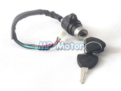 Key Switch Ignition for Honda CT70 C70 JH70 90