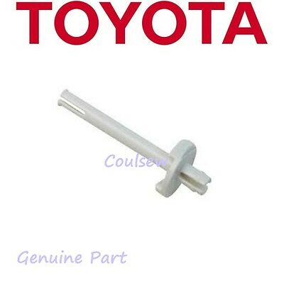 Toyota Sewing Machine Rs2000 Series Genuine Spool Holder Cotton Pin