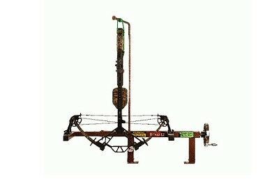LAST CHANCE DELUXE ULTIMATE EZ PRESS, Bow Press, LCA, New with factory warranty