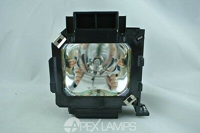 Projector Lamp for EPSON Powerlite 800P OEM BULB with New Housing