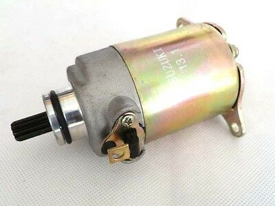 New Starter Motor GY6 150cc 125cc Scooter Moped