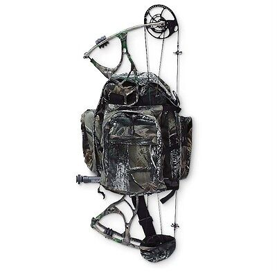 Bowhunting Backpack WaterProof deer elk antelope Turkey hunting