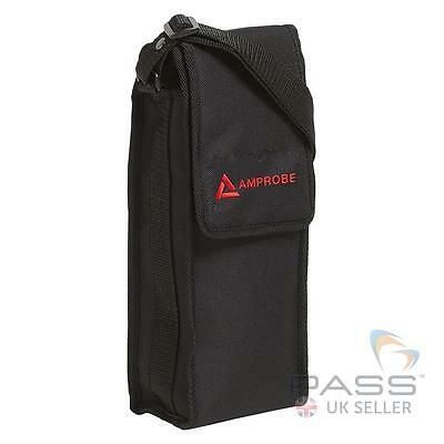 *SALE* Amprobe CC-ACDC Carrying Case for Multimeters/Testers/Accessories / UK