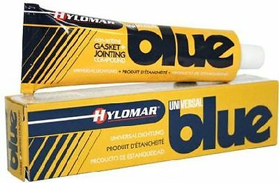 Hylomar Universal Blue Gasket & Jointing Compound Sealant 100g - Fuel Resistant