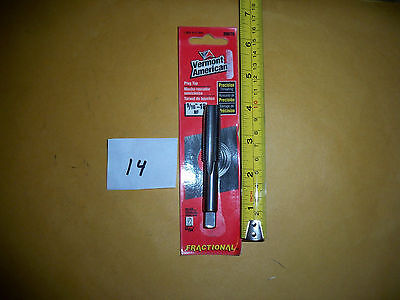 9/16-18  Nf Plug Right Hand Tap Vermont American