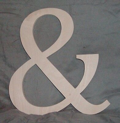 14 inch Wooden Letters, Wood Letters, Wall Letters-Unfinished ALSO CUSTOM SIZES