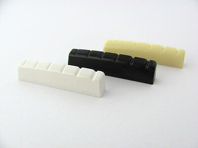 43mm Resin nut for Gibson style guitars.