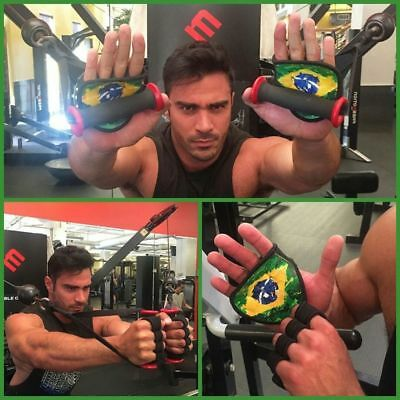 No More Barehand - The Un Glove By GymPaws® - Workout Smarter At The Gym