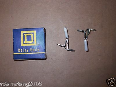 New Square D Ar.95 Overload Relay Thermal Unit Box Of 2