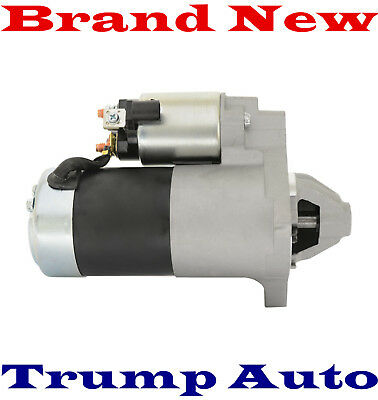 Starter Motor for Jeep Grand Cherokee WJ WG WH V8 engine 3Y5 4.7L Petrol 99-08