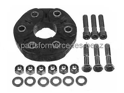 Mercedes E Class, GLK, S Class SL, SLK (See info) Prop shaft Repair Kit