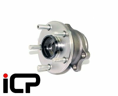 Subaru XV 14-17 Genuine Front Hub Wheel Bearing Fits