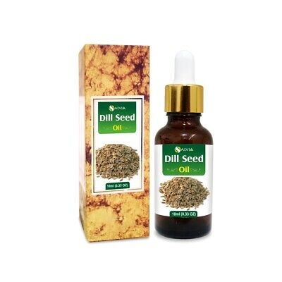 Dill Seed Oil 100% Natural Pure Undiluted Uncut Essential Oil 5ml To 1000ml