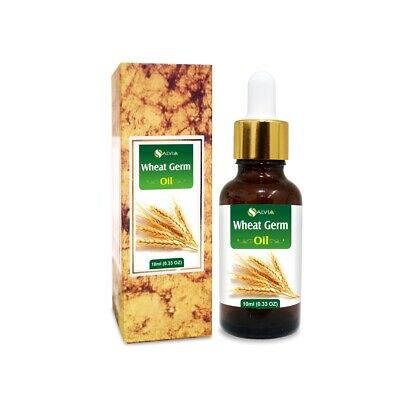 Wheat Germ 100% Natural Pure Undiluted Uncut Essential Oil 5ml To 1000ml