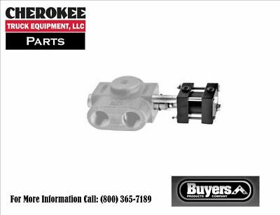 Buyers Products HSV1C, Air Cylinder