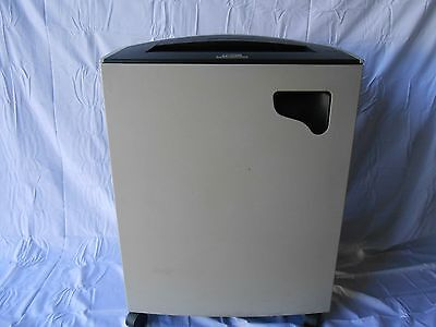 "Fellowes Powershred C-380 Strip Cut Paper Shredder 26-28 Sheets 15"" Feed Opening"