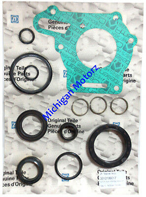 ZF Hurth 85A Transmission Seal & Piston Ring Kit - 3312199017