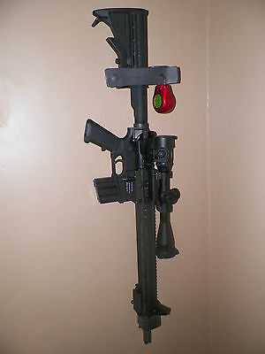 Minute Men Gun Racks Rifle/Shotgun Rack
