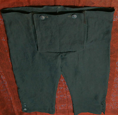 JACK SPARROW PANTS or BREECHES for COSTUME