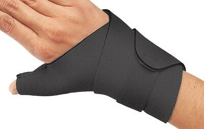 New Procare Wrist/thumb Wrap Support Stabilizer Brace Universal Size  #79-82600