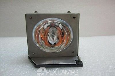 Projector Lamp for OPTOMA H27 OEM BULB with New Housing 180 Day Warranty
