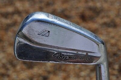 MIZUNO MP-14 5 iron FORGED MP14 RIGHT HANDED MENS LOST CLUB
