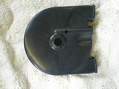Mz Etz 125-250-251-301 Rear Sprocket Cover