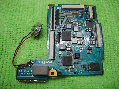 Genuine Sony Dsc-Hx5 System Main Board Repair Parts