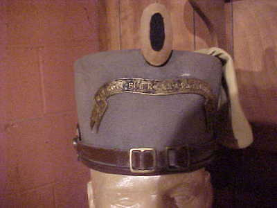 Ww1 German Hat 1960S Reproduction Minty Rare