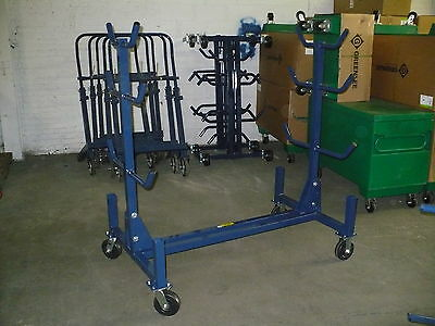 Current Tool 505 ( 668 ) 1000# Rated Pipe Rack ( New )
