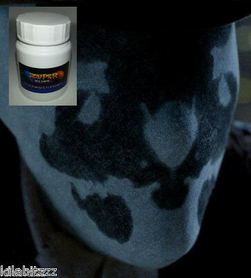 30ml Rorschach Mask Paint Temperature colour changing - make your own mask