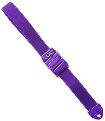 New PURPLE Tourniquet Quick and Slow Release!!! New!