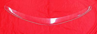 Toyota Camry Bonnet Protector Clear Oct 11 - April 15 Asv50 Avv50 New Genuine