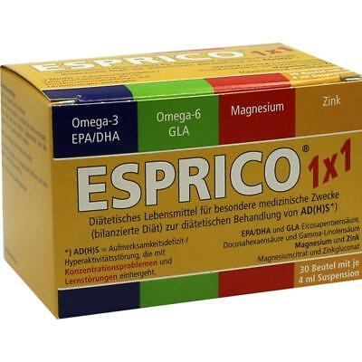 ESPRICO 1x1 Suspension   - 30x 4 ml  -       PZN 3719513         16,97€/100ml
