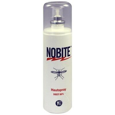 8,92€/100ml      NOBITE Haut Spray   - 100 ml -      7338535