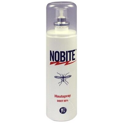 NOBITE Haut Spray   - 100 ml -      7338535                    8,92€/100ml