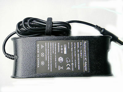 NEW Laptop/Notebook Power Charger&Cord for Dell Inspiron 1525 1401 1410